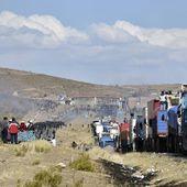 Emoi en Bolivie après l'assassinat d'un ministre par des mineurs