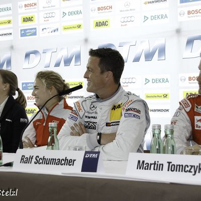 DTM in Graz