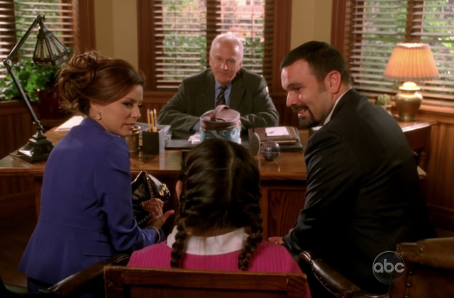 Desperate Housewives Chronicle : Episode 12. You Gotta Get A Gimmick