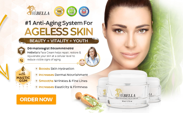 Hebella Skin Care : [Update 2020] | Benefits| Does It Really Work | Side Effect | Where To Buy!!