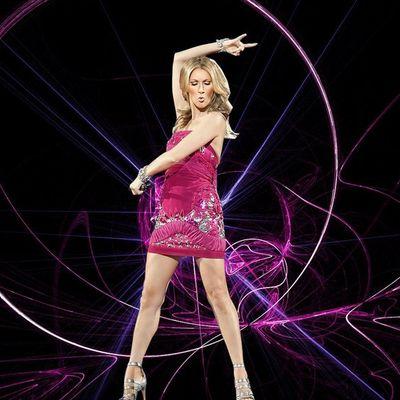 Céline Dion élue chanteuse préférée des Américains