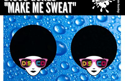 GR597 Disco Gurls - Make Me Sweat (Extended Mix)