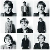 MAJ Qui est réellement Angela (Krasner) Merkel ? Personne, ou presque, ne connait la Famille d'Angela Merkel ! - MOINS de BIENS PLUS de LIENS