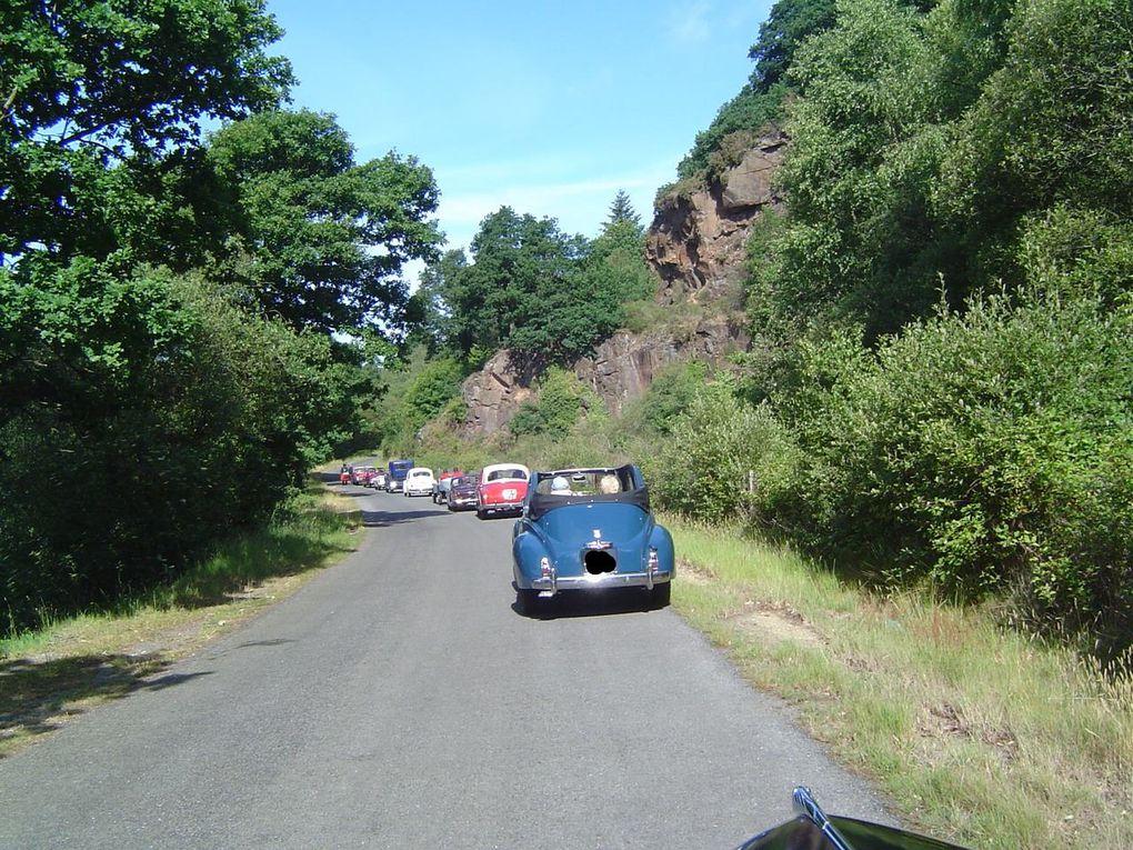 Album - Rallye international du Pays de Fougères 29 Mai 2011