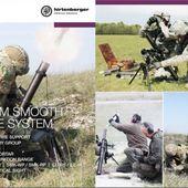 Des mortiers de 60 autrichiens pour l'armée française