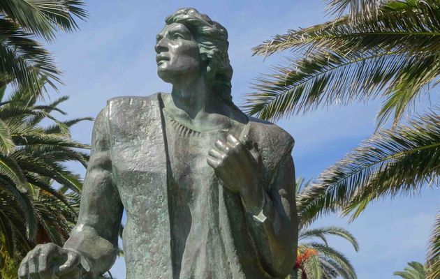Porto Santo, le mariage de Christophe et Filipa