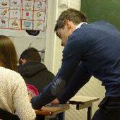 Recrutement : Les lettres, l'anglais et les maths dans le rouge