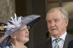 Le prince Henrik de Danemark est décédé à l'âge de 83 ans
