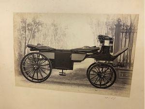 2 albums des carrosseries Mhulbacher § Fils et  Dessouches-Touchard. Voitures photographiées par Delton.