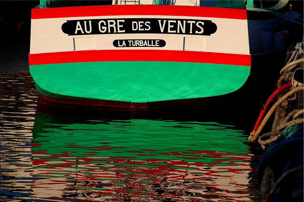Album - Les couleurs de bretagne
