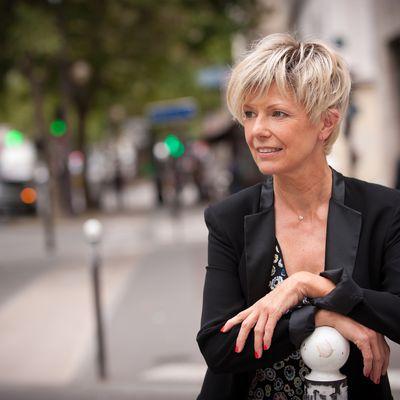 Patricia Nivelet