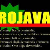 Révolution au Rojava