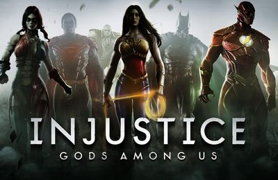 Injustice 1 et 2