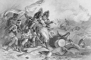 Bataille de la Nouvelle-Orléans