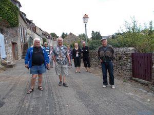 Alpes mancelles (septembre 2013)