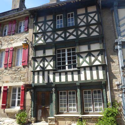 Bretagne: visite de Tréguier