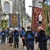 La Cornouaille a fêté aujourd'hui son saint patron : Saint Corentin - Penhars Infos Quimper