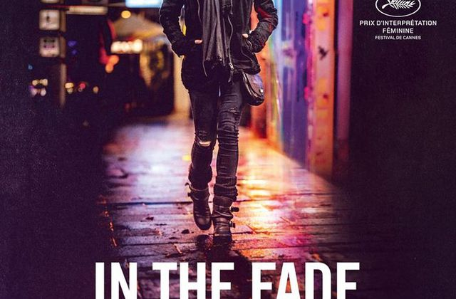 IN THE FADE – DIANE KRUGER