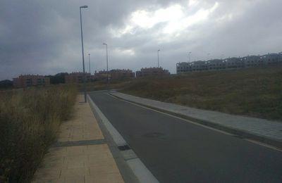 Chemin de compostelle2012 : Azofra/Granon