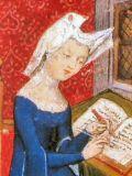 """Lien Fabula ( dossier : Y-A-T-IL UNE HISTOIRE LITTÉRAIRE DES FEMMES ? sur Clotilde de Surville, """"Sappho moderne"""""""