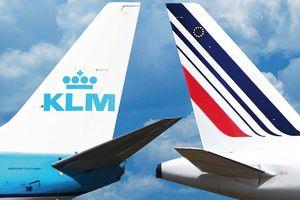 エールフランスKLM株をオランダが買い増し Air France - KLM