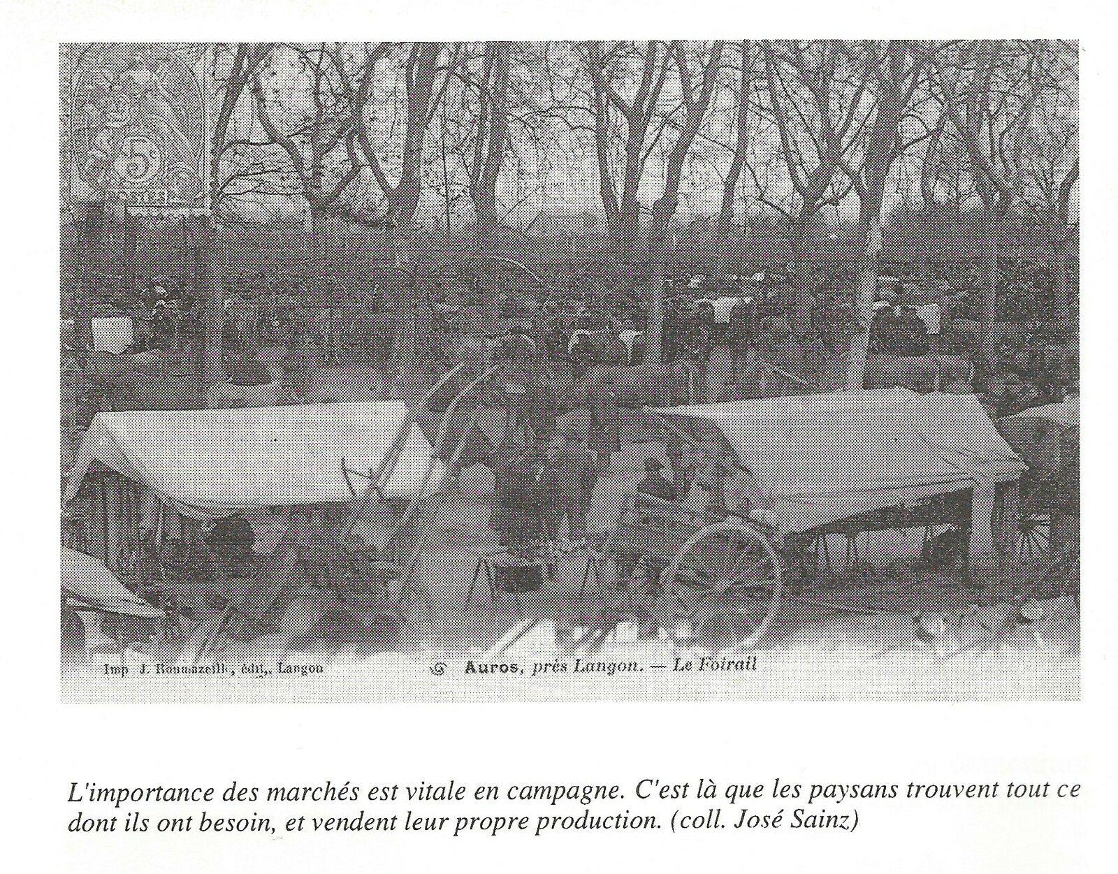 La vie d'autrefois en Sud-Gironde
