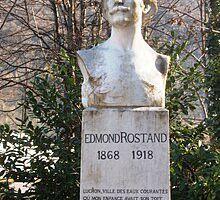 POESIE / Edmond ROSTAND ( 1868 - 1918 ) - Hymne au soleil ( extrait )