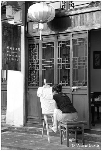 Photographies de Suzhou