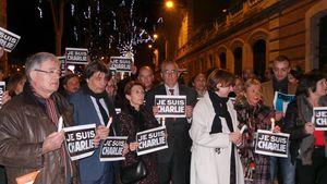Charlie Hebdo: Nous avons tous tué Charlie! par Axel Belliard