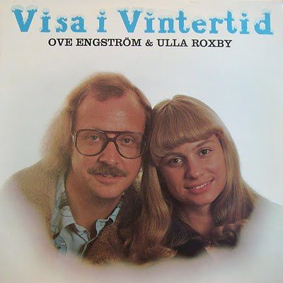 OVE ENGSTROM & ULLA ROXBY