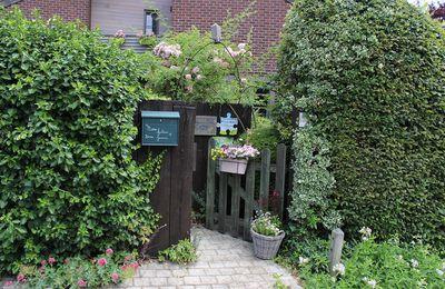 Le jardin du partage (partie 1)