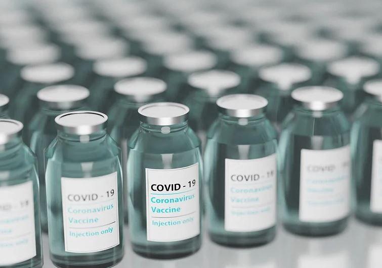 #Covid, jusqu'en 2023 au moins… La nouvelle commande de #vaccin donne une indication de la durée de la #crise.