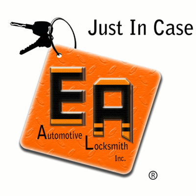 EA Locksmith