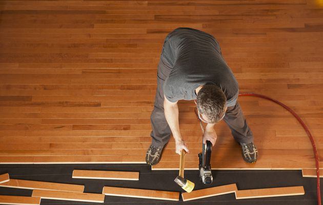 Do You Have What it Requires a Flooring Business Owner?