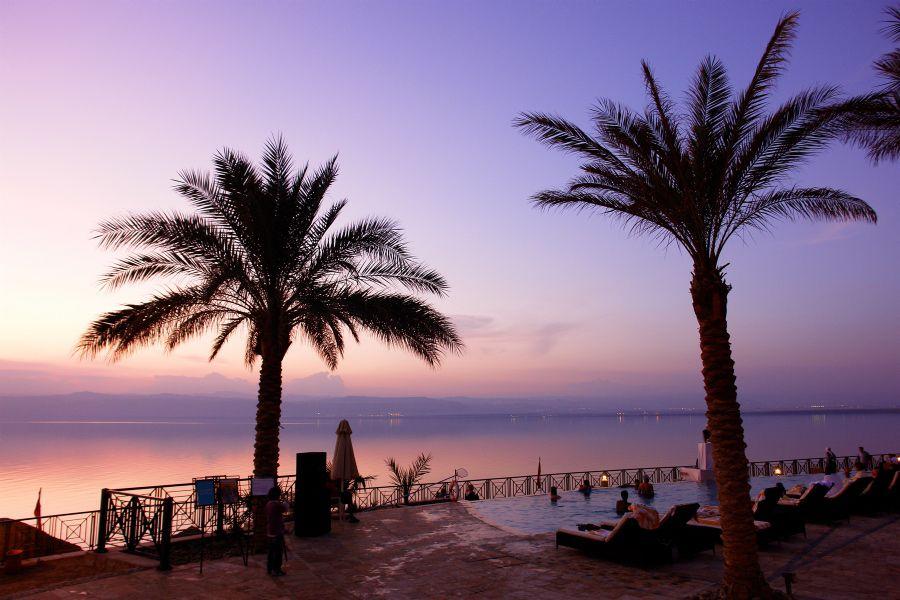 Album - jordanie
