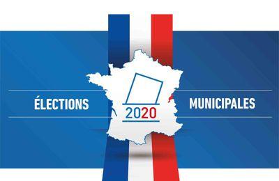 Municipales 2020 : Les réactions des battus