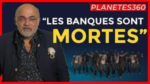 """VIDEO PANIQUE BANCAIRE : """"Les Banques sont Mortes"""""""