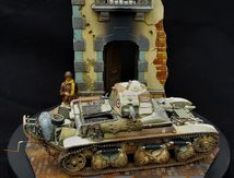 Char, Renault 39, Brach Models, 1/35, Armée française, mai-juin 1940, maquette 1/35, French army, may-june 1940
