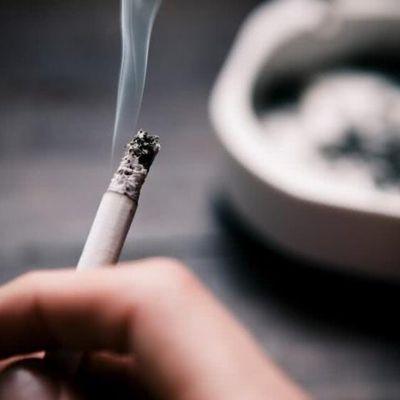 En 40 ans la consommation de tabac a diminué en France de 60%...