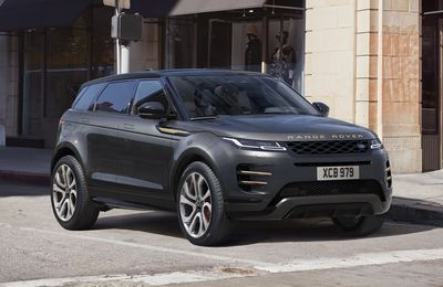 What is an Land Rover Certificate of Conformity