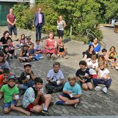Ein kleiner Rückblick auf zwei Wochen Veitshöchheimer Ferienprogramm - Weitere tolle Angebote bis zum Ende der Sommerferien - Veitshöchheim News
