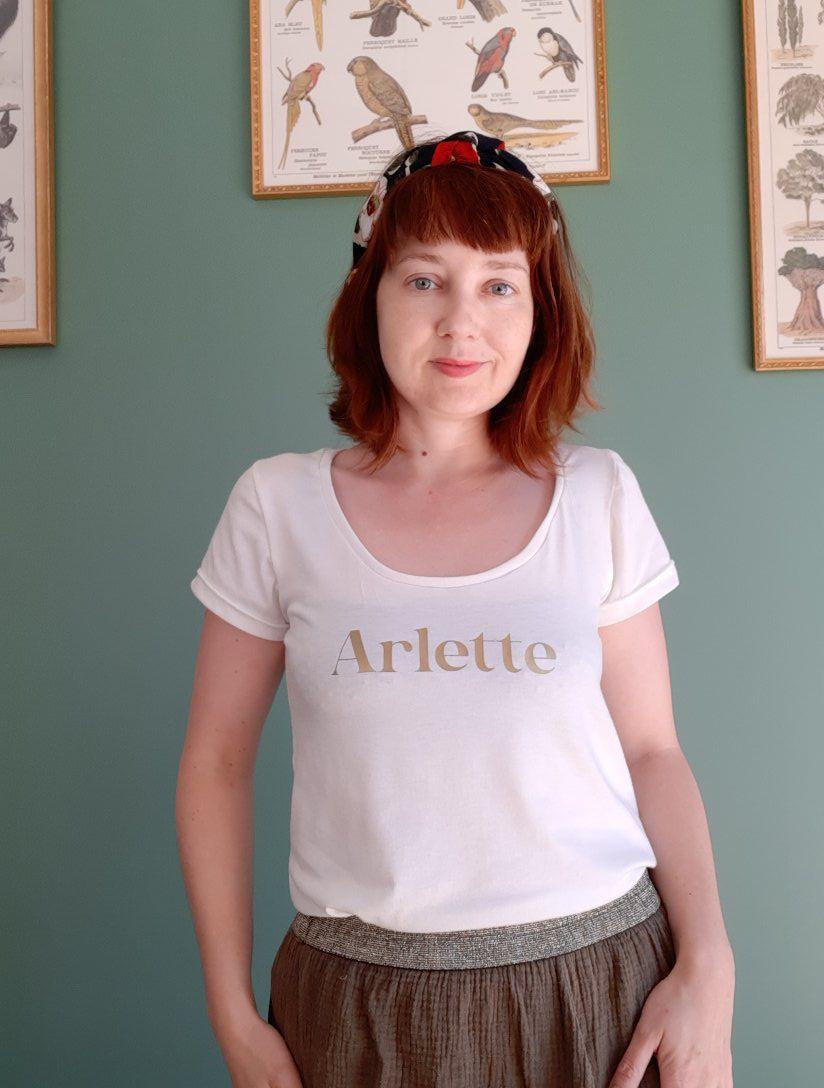 Mamie Arlette