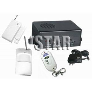 GSM SMS Security Systems-G01-VSTAR Security