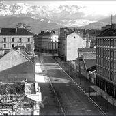 Centre historique (4/5) : La nouvelle ville ou nouveau centre - GRENOBLE - la ville et sa région