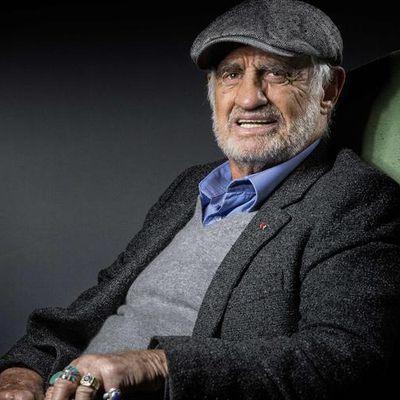 Hommage à Jean-Paul Belmondo 1933 - 2021
