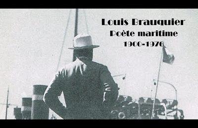 Le Voyage d'une Vie Poète Maritime 1900-1976...