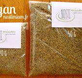 les plantes aromatiques - Nostimiam, la boutique de MaryAthenes