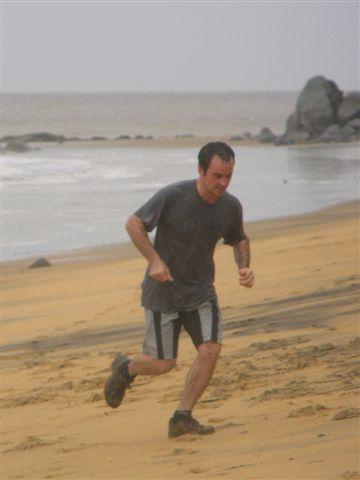 Le quatrième IronTaquet de l'histoire du triathlon international, organisé le 29 mai 2011 à Rémire-Montjoly en Guyane...