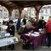 A la rencontre des écrivains du terroir - L'Auvergne Vue par Papou Poustache