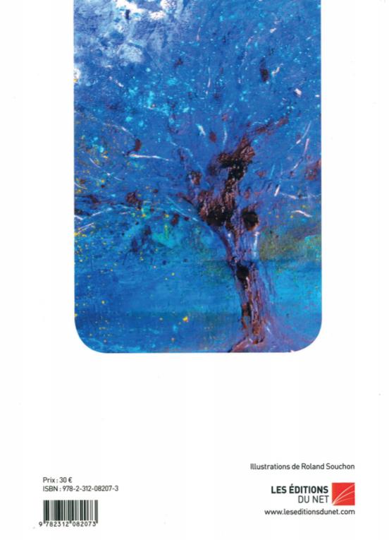 Salvatore Gucciardo est dans l'Anthologie de l'émerveillement de  Jean-Pierre Béchu & Marguerite Chamont